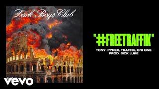 Musik-Video-Miniaturansicht zu #FREETRAFFIK Songtext von Dark Polo Gang