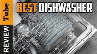 ✅Dishwasher: Best Dishwasher in 2021 (Buying Guide)