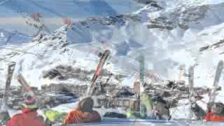 preview picture of video 'Val Thorens ski holidays | Skiing in Val Thorens | 0203 468 2662 | Val Thorens Luxury Chalets'