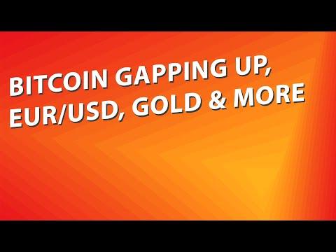 Bitcoin eterio keitimas