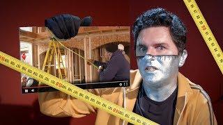 Superhuman Tape Measure Skills DEBUNK