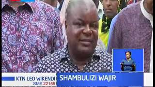 Watu 11 wauawa baada ya shambulizi Wajir, eneo la Kotulo
