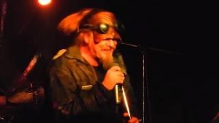 Arcturus - Ad Absurdum (Live in Argentina 05-03-2016)