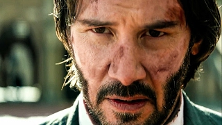 JOHN WICK CHAPTER 2 All Trailer + Movie Clips 2017