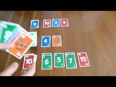 DGA Teaches - Skip-Bo (Ep. 200 - How to Play)