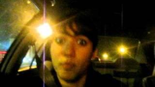 Crazy Girls Try To Sing Taio Cruzs Dynamite In Gangsta Car
