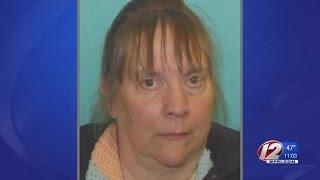 Dozens of searchers scour Arcadia Management Area for missing woman