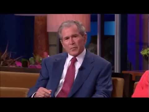 High History / Part XXXXIV / Bush & Kush