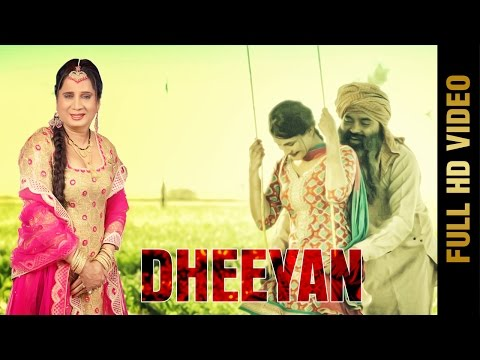 Dheeyan  Balwinder Bawa
