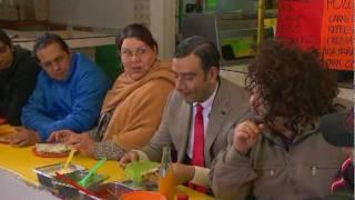 PARODIANDO Mr. Bin suelto en México Cap. 1 (HD)