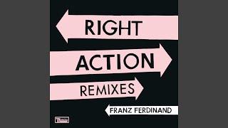 Right Action (Liv Spencer Dub)
