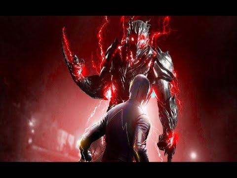 THE FLASH VS SAVITAR ALL FIGHT SCENES | The Flash Season 3