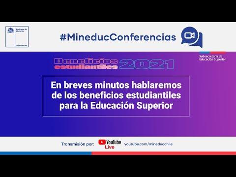 , title : 'Beneficios Estudiantiles Educación Superior'