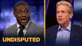 Reggie Bush breaks down why San Francisco's loss was '100% on Kyle Shanahan'   NFL   UNDISPUTED