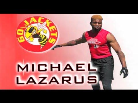 Michael-Lazarus