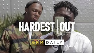 Young T & Bugsey   Hardest Out Ep.05 | GRM Daily