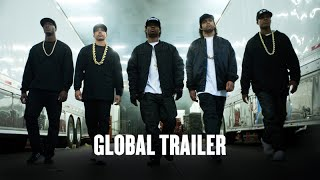 Straight Outta Compton (2015) Video