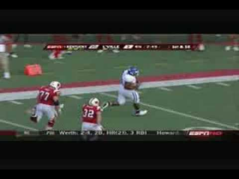 Great Moments for Fat Guys in SEC History