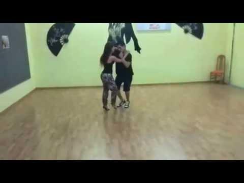 Edi & Cris 1  SALCHATA TOLEDO