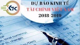 Dự báo kinh tế Việt Nam năm 2018 và 2019 - nhận định xu hướng các thị trường tài chính