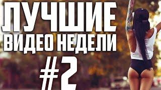 Лучшие видео недели #2