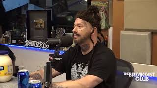 Gary Owen Comes On The Breakfast Club as Post Malone