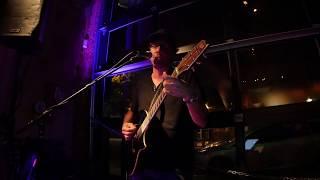 Tim Palmieri Solo Acoustic 8-8-2018 Set 2 Live at BAR - New Haven, CT