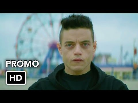 Mr. Robot 3.08 (Preview)