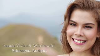 Vivian Wladkowski Miss Philippines Earth 2017 contestant Environmental Advocacy