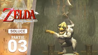 Soluce Twilight Princess HD : 03