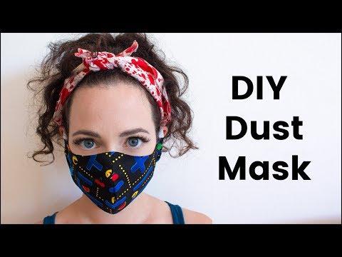 Face mask hugas piraso