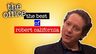 Best of Robert California - The Office US
