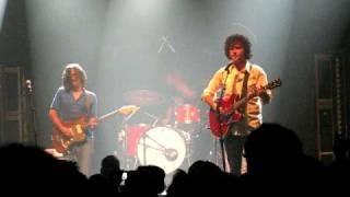 Arkells - John Lennon - Sound Academy - 07-16-09
