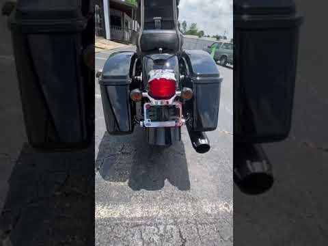 2016 Harley-Davidson FLD SWITCHBACK in Greenbrier, Arkansas - Video 1