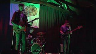 Video The PeaNuts - Words Untold