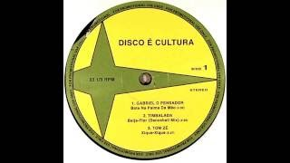 Timbalada - Beija Flor (remix)