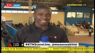 Kenya's Basketball action | KTN SCORELINE