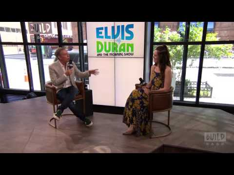 "Elvis Duran Chats About His Z100 Morning Show & ""Artist of The Month"" Segment on the ""Today Show"""