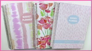 Plum Paper Monthly & Daily Planners - First Impression + Review | Romina Vasquez