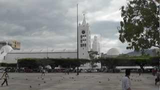 preview picture of video 'Catedral de San Marcos en Tuxtla Gutiérrez [HD]'