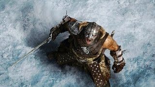 Skyrim Mod: Using Your Own Voice In-Game