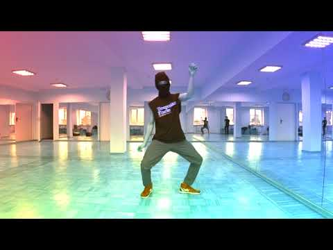 Танец под песню Feduk - Моряк (Танцующий чувак)