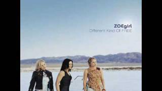 Unbroken - ZOEgirl