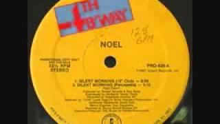 Noel  Silent Morning 12' Club Mix