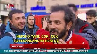 Hazerfan Ahmet Çelebi