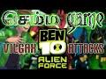 Ben 10 Alien Force | Tamil | Vilgax Attacks | MilTa SKK