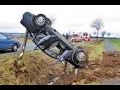 Fatal Car Accidents November 2015 Car Crash Compilation Warning 18 / Horror Car Crash with dead