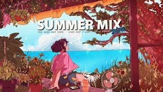 Summer Mix '19 [Lofi / Jazz Hop / Chillhop]