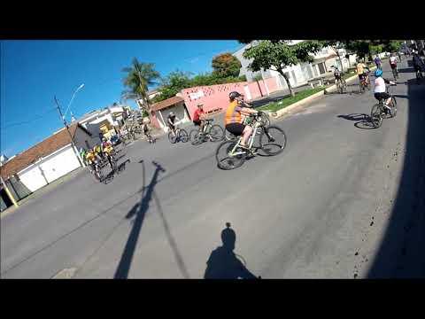 3º Pedal Solidário do Asilo de Borda da Mata   MG   Equipe Bike Adventure    2018