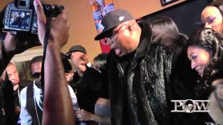 "E-40 ""My Money Straight"" Black C, Guce Behind The Scenes"
